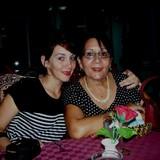 Homestay-Gastfamilie Judith in ,