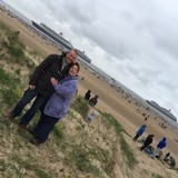 Gastfamilie in Crosby, Liverpool, United Kingdom