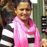 Host Family in Hantana , Kandy, Sri Lanka