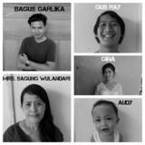 Host Family in Nusa Dua, Badung, Indonesia