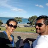 Famille d'accueil à Forrest Hill, Auckland, New Zealand