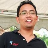 MalaysiaKuantan的Rosmadi寄宿家庭