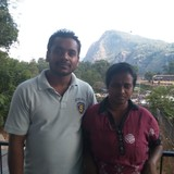 Gastfamilie in Bandarawela, Ella, Sri Lanka