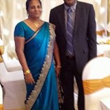 Famille d'accueil à matara, matara, Sri Lanka