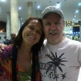 Host Family in Botafogo, Rio de Janeiro, Brazil