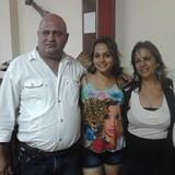 Host Family in Barrio la Aguadita, Viñales, Cuba