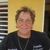 Famille d'accueil à Los Jazmines, Viñales, Cuba