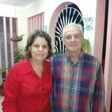 Famille d'accueil à Punta Gorda, Cienfuegos, Cuba