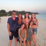 Homestay Host Family Billy in Stroud, United Kingdom