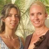 Família anfitriã em Vedado, Vedado, Cuba