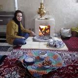 Gastfamilie in Shahr-e Babak, Iran