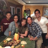 Homestay-Gastfamilie Maria in Daly City, United States