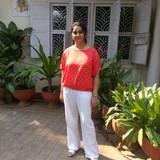 Família anfitriã em central academy , chennai, India