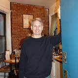 Homestay-Gastfamilie Chris in New York, United States