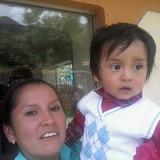 Gastfamilie in Moccopata, Peru