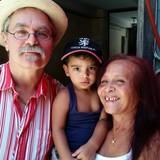 Homestay-Gastfamilie Rainer in ,