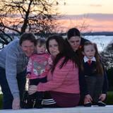 Gastfamilie in mountnugent, lismacanican , Ireland