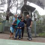 Famille d'accueil à Panthaghati, Shimla, India