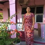 Host Family in Toko, Tavua, Fiji