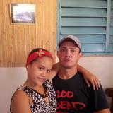 CubaLa Azunción, Baracoa的房主家庭