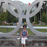 Homestay Host Family Aimee in Burnaby, Canada
