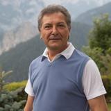 ItalyDanta di Cadore的giuseppe doriguzzi寄宿家庭