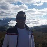Hébergement chez Luis à Quito, Ecuador