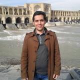 Host Family in Si-O-Se pol bridge, Isfahan, Iran