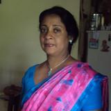 Famiglia a Bowalawaththa/ Heerassagala, Kandy, Sri Lanka