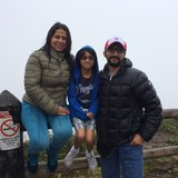 Homestay-Gastfamilie Alberto in Quito, Ecuador