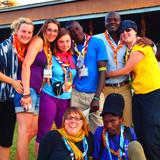 Homestay-Gastfamilie Willys in Nairobi, Kenya