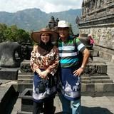 Famiglia a Alor Gajah, Alor Gajah, Malaysia
