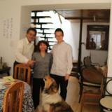 Famiglia a Wanchaq, Cusco, Peru