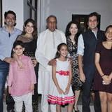 Famiglia a DDA SAKET SPORTS COMPLEX , NEW DELHI, India