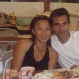 Gastfamilie in non sawan, Chiang Phin, Thailand