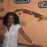 Familia anfitriona en Vedado, La Habana, Cuba