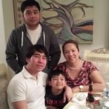 Host Family in Brigade , delancy, Hamilton, Canada