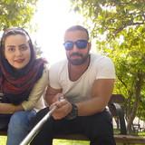 Famille d'accueil à peidayesh1, Dezful, Iran