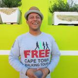 Famiglia a Muizenberg, Cape Town, South Africa