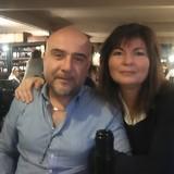 Familia anfitriona en Colli Zagarolesi, Zagarolo, Italy