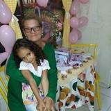 Host Family in Pilares, Rio de Janeiro, Brazil