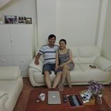 Família anfitriã em 4 , Hô Chi Minh-Ville, Vietnam
