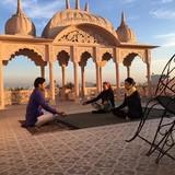 IndiaJaipur, Jaipur的房主家庭