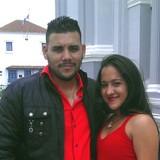 Homestay Host Family Abdul y Lucy in Santiago de Cuba, Cuba