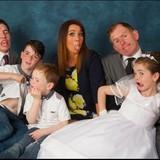 Host Family in Swords , Dublin, Ireland