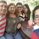 Família anfitriã em 1 Km , Cusco, Peru