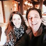 Hébergement chez Riccardo & Viktoria à ,