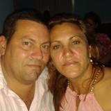 Host Family in Armando Mestre, Trinidad, Cuba