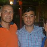 Gastfamilie in Fuonti, Agropoli, Italy