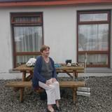Famille d'accueil à Attymass, Ballina, Ireland